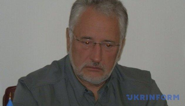 На шахте в Торецке произошел выброс газа, погиб горняк - Жебривский