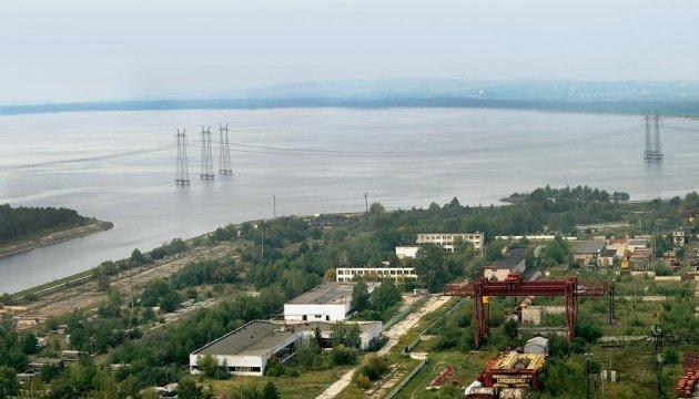 На Хмельницькій АЕС зупинили енергоблок