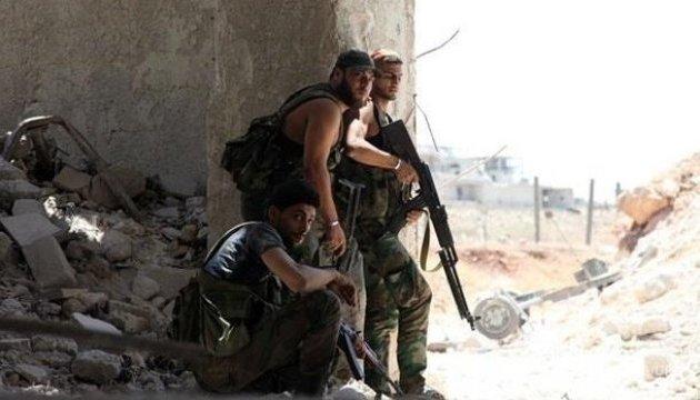 У Сирії зазнали провалу перемовини між опозицією та РФ щодо перемир'я