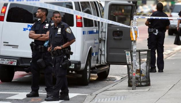 Covid-19 діагностували більш як у 500 поліцейських Нью-Йорка - CNN