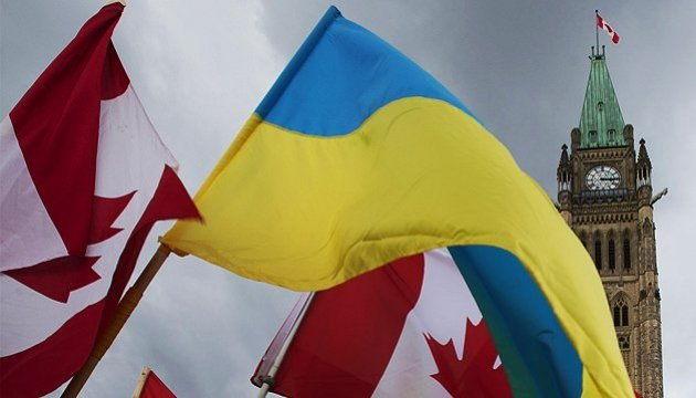 Canada promises to continue support Ukraine