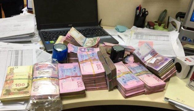 Київська прокуратура знайшла шість мільйонів у нелегальних