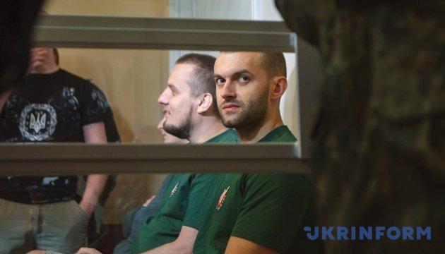 У Мукачеві справу про стрілянину за участю бійців ПС розглянуть 21 грудня