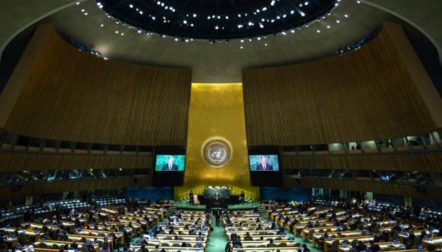 Порошенко: Освобождение украинских заложников будет одним из ключевых вопросов в ООН