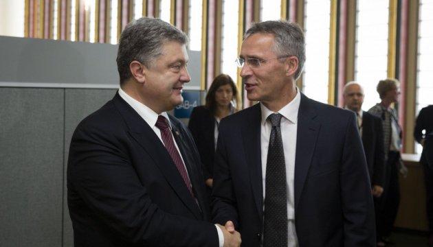 НАТО поддержало продление санкций против РФ