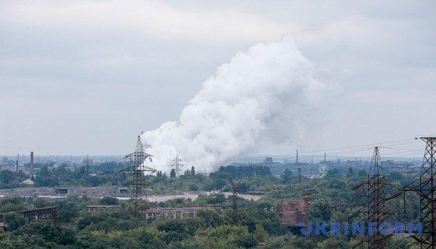Кожні дві години в Україні помирає 3 людини через поганий стан довкілля - Семерак