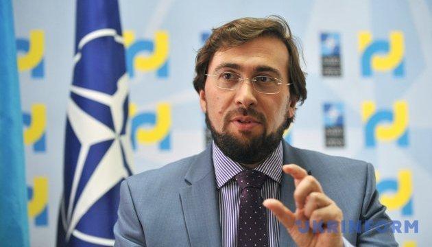 В представительстве НАТО в Украине прокомментировали идею референдума о вступлении