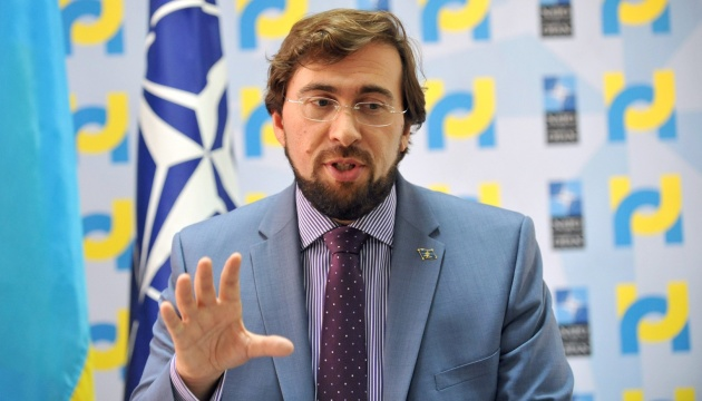 Head of NATO Liaison Office: Sovereign and stable Ukraine key element of Euro-Atlantic security