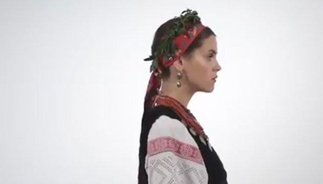 时尚百年:乌克兰人的7种装扮