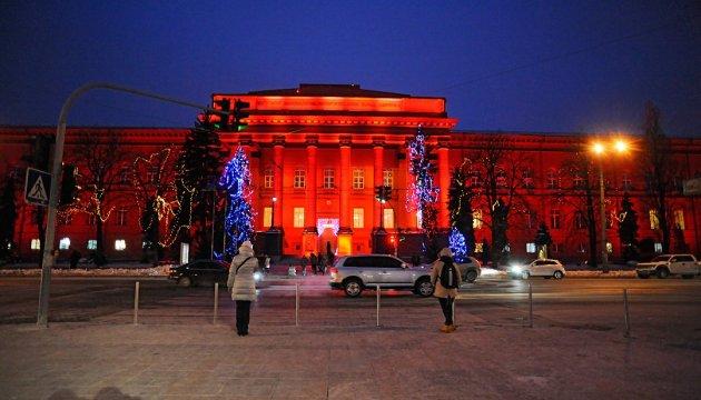 Чотири українських виші увійшли до світового рейтингу