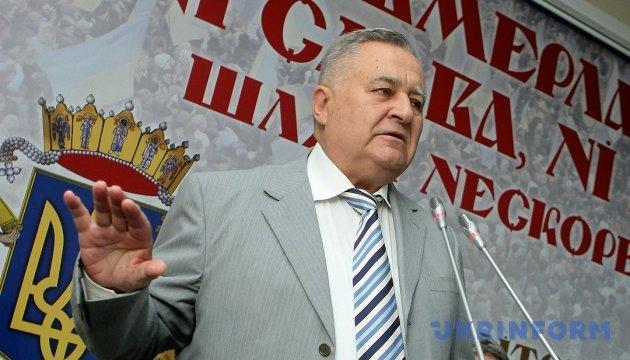 Розведення військ на Донбасі триватиме 13 днів - Марчук