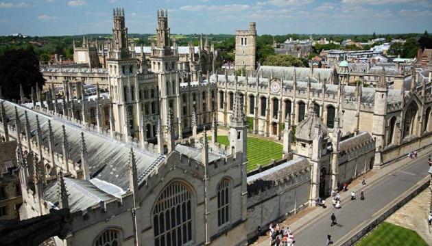 Оксфордський університет може відкрити першу за 700 років філію за кордоном