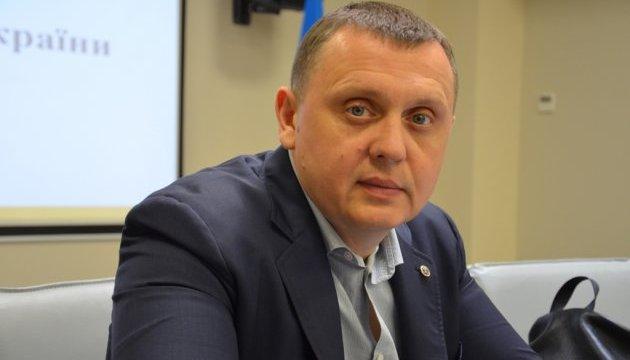 У Печерському суді обирають запобіжний захід Гречківському