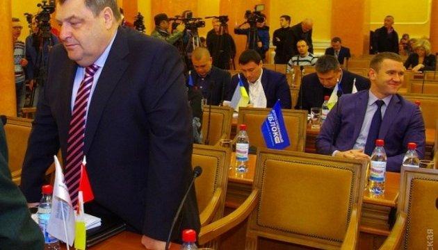 Прокуратура просить арештувати одеського депутата Орлова