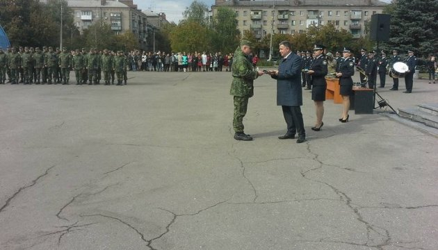 Поліція Донеччини і Луганщини пересіла на кросовери Renault Duster