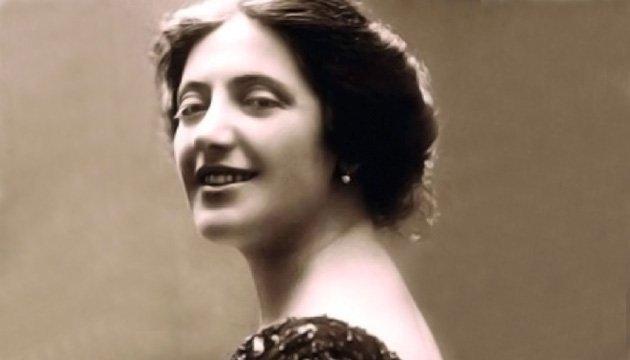 У Чилі відкриють меморіальну дошку на честь Соломії Крушельницької
