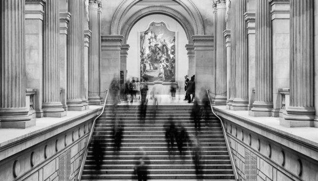 Прада туристу: Рейтинг кращих музеїв світу 2016