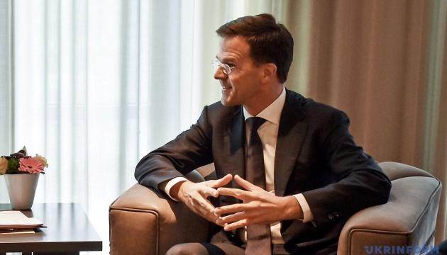 Премьер Нидерландов на саммите ЕС озвучит позицию по ассоциации с Украиной