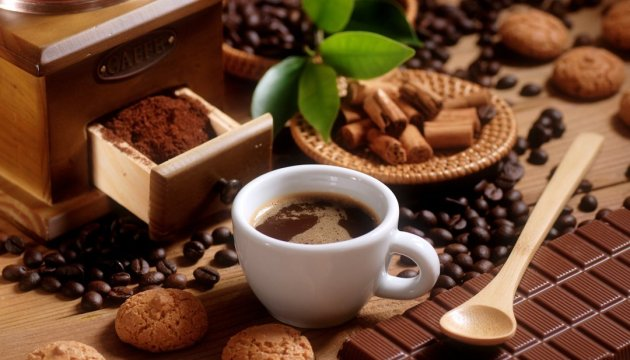 Во Львове открылся кофейный фестиваль