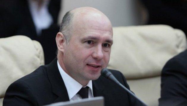 Премьер Молдовы ответил на скандальное заявление Додона об ассоциации с ЕС