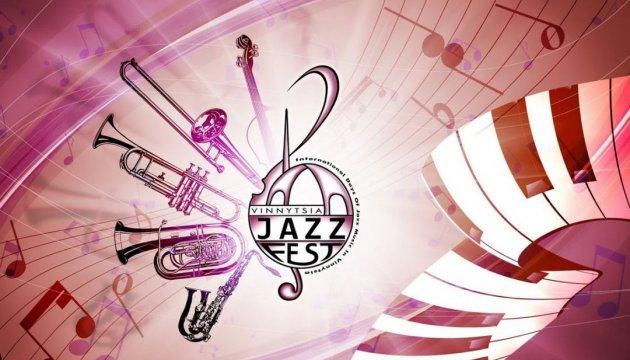 Міжнародний джазовий фестиваль «Vinnytsiajazzfest-2016» зібрав зірок з дев'яти країн