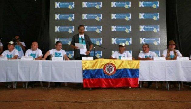 Канада поддерживает новое перемирие в Колумбии