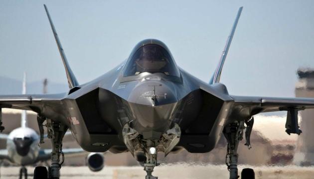 Эрдоган уверен, что Турция рано или поздно получит истребители F-35