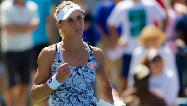 Цуренко вийшла до другого кола турніру WTA у Монреалі