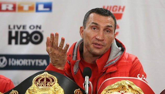 Ex-Boxweltmeister Wladimir Klitschko nennt fünf größte Boxer aller Zeiten