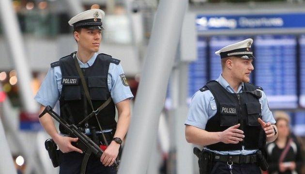 Поліція затримала сирійського підлітка, який нібито готував теракт у Берліні