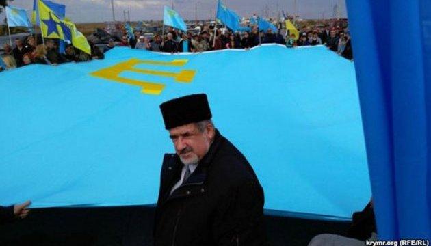 Чубаров про повернення Криму: Україна має бути жорстко наполегливою з партнерами