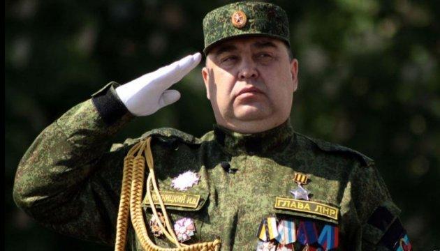 Dans la LNR, on récolte des signatures contre Igor Plotnitski