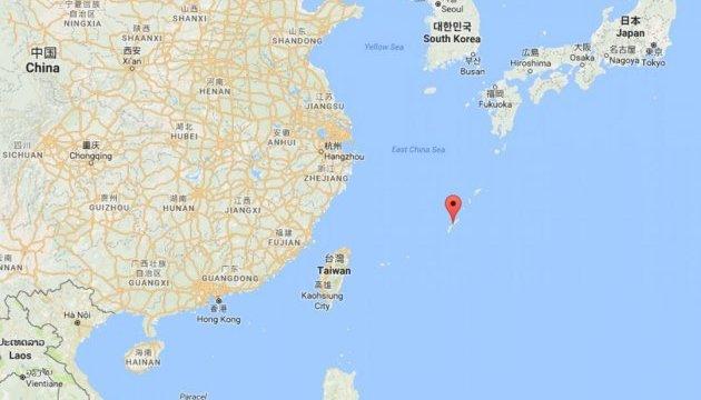 США вернут Японии часть «военных земель» в Окинаве