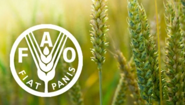 FAO to assist Ukraine's Agriculture Ministry with agrarian part of National Strategy for Adaptation to Climate Changes
