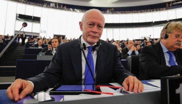 #FreeSushchenko: євродепутат Боні долучився до акції