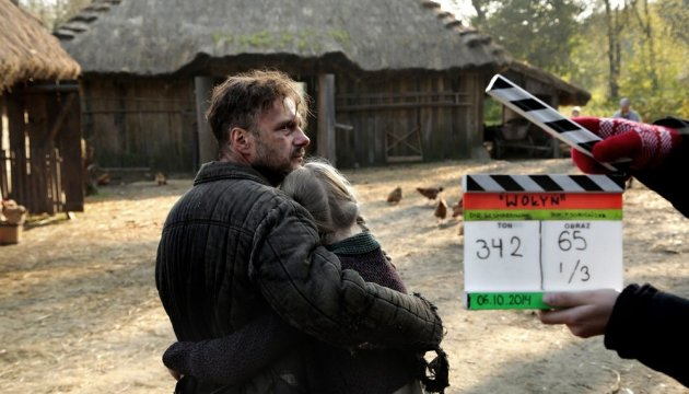 'Volyn': the film that kills