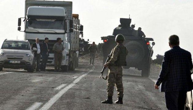 У Стамбулі арештували 210 військових