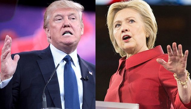 Пересчет голосов за Трампа и Клинтон в Пенсильвании отменен