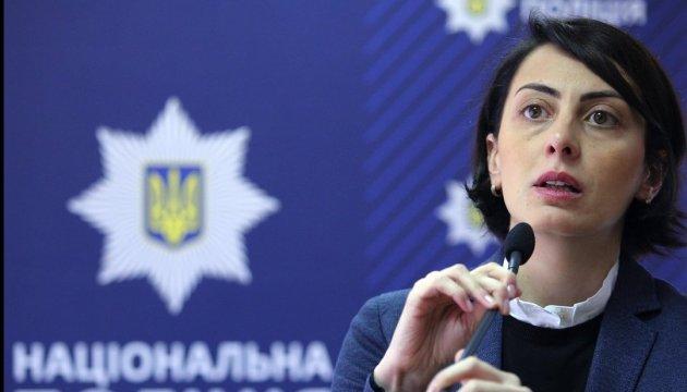 Деканоїдзе не знала про факти у справі Шеремета, виявлені журналістами