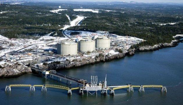 США приветствовали решение Германии профинансировать строительство LNG-терминала