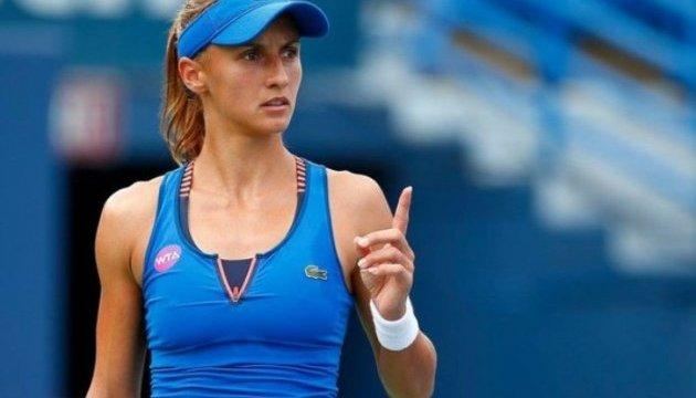 Цуренко вийшла до 1/4 фіналу турніру WTA в Акапулько