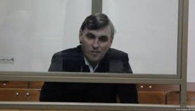 Украинский политзаключенный Чирний находится в колонии Ростовской области – адвокат