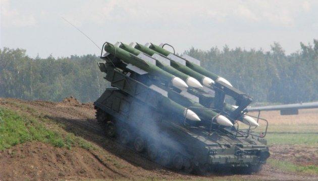 Росія планує розгорнути в окупованому Криму ЗРК