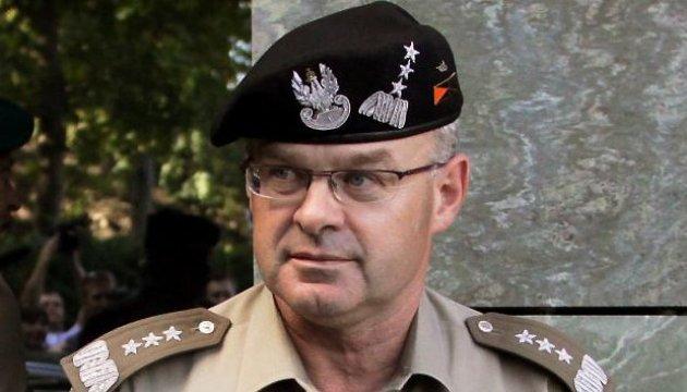 Диверсія у Балаклії: польський генерал радить звернутися до НАТО та ЄС