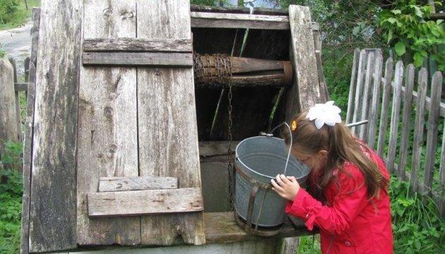 В Украине создана система мониторинга водных ресурсов