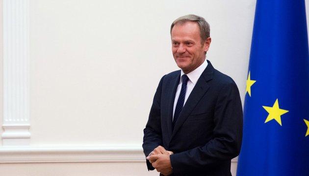У Туска найбільше шансів очолити Європейську раду