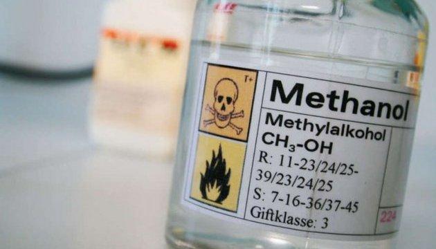 На Луганщині вилучили 20 тонн метанолу, з якого «хімічили» горілку-вбивцю