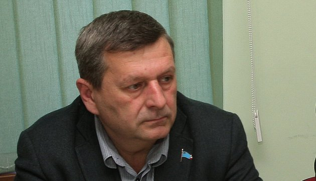 Crimean court sentences Mejlis deputy chairman Chiygoz to eight years in prison