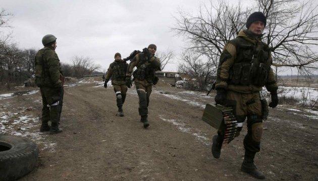 Бойовики готують на завтра провокації із жертвами у Дебальцевому - штаб АТО