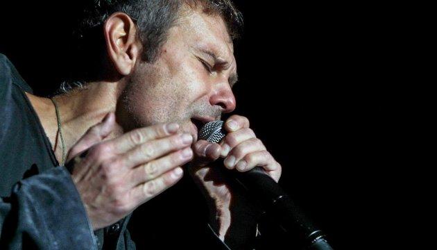 Вакарчук заспівав у Стенфордському університеті